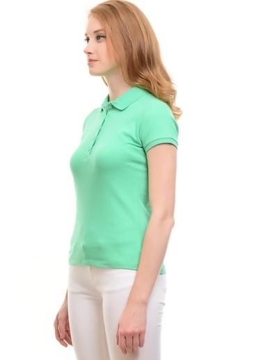 Fresh Company Tişört Beyaz